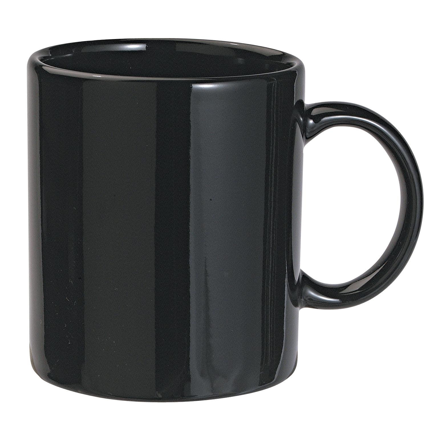 Black Mug Canam Global Links Inc