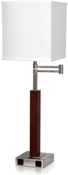 Conrad Desk Lamp Canam Global Links Inc
